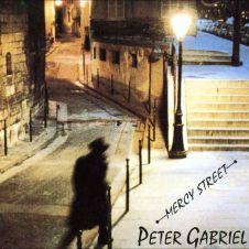 Mercy Street - Peter Gabriel