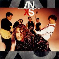 Disappear - INXS
