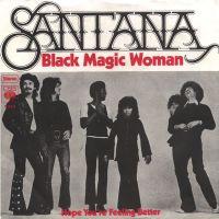 Black Magic Woman - Carlos Santana