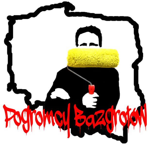 Pogromcy Bazgrołów