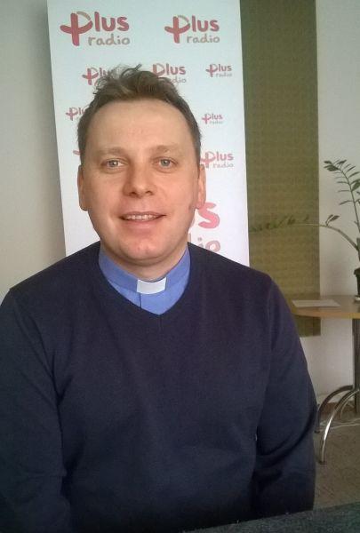 ks. Krzysztof Sendecki