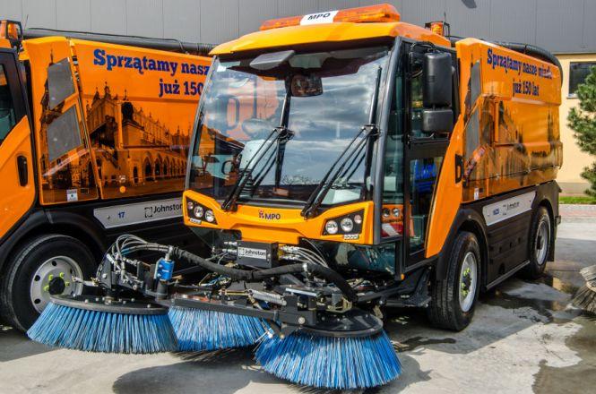 Współpracuj z miastem przy czyszczeniu ulicy Lea