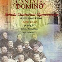 Festiwal Pieśni Religijnej 2-3 grudnia w Koszalinie