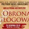 Piknik historyczny na rocznicę Obrony Głogowa