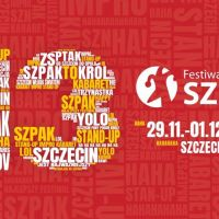 Szpak nad Szczecinem