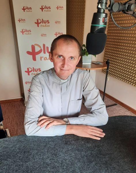 ks. dr Piotr Skiba