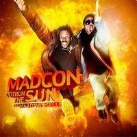 Outrun The Sun - Madcon