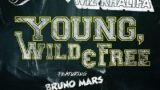 Young, Wild & Free - Snoop Dogg, Bruno Mars, Wiz Khalifa