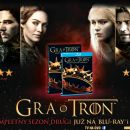 GAME OF THRONES sezon 2 - na DVD i Blu-Ray już od 22 lutego! [VIDEO]