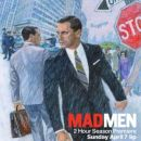 MAD MEN sezon 6 - zwiastun. [VIDEO]