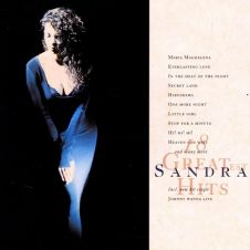 Everlasting Love - Sandra