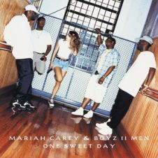 One Sweet Day - Mariah Carey, Boyz II Men