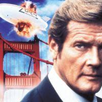 Roger Moore nie żyje! Siedmiokrotny James Bond miał 89 lat