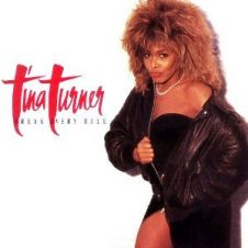 Typical Male - Tina Turner
