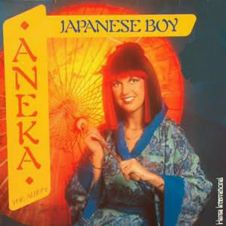Japaneese Boy - Aneka