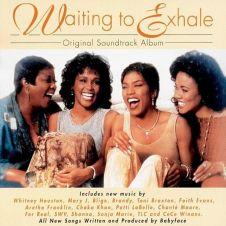Exhale - Whitney Houston