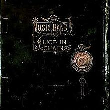 Get Born Again - Alice in Chains
