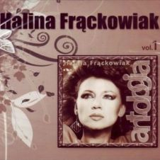 Tin Pan Alley - Halina Frąckowiak