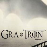 Gra o Tron s05e01 online za darmo - lub w tv na antenie HBO! Kiedy i gdzie oglądać?
