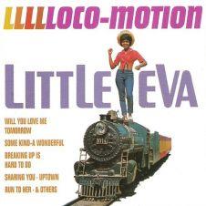Locomotion - Little Eva