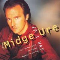 If I Was - Midge Ure