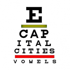 Vowels - Capital Cities