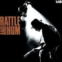 Angel Of Harlem - U2