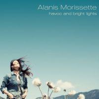 Edge Of Evolution - Alanis Morissette