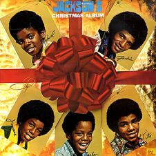 Frosty The Snowman - The Jackson 5