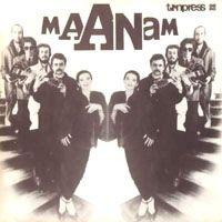 Szare Miraże - Maanam