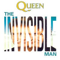 The Invisible Man - Queen