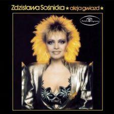Aleja Gwiazd - Zdzisława Sośnicka