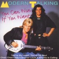 You Can Win If You Want - Modern Talking