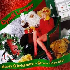 Early Christmas Morning - Cyndi Lauper