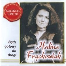 Anna Już Nie Mieszka Tu - Halina Frąckowiak