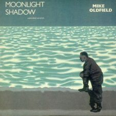 Moonlight Shadow - Maggie Reilly, Mike Oldfield